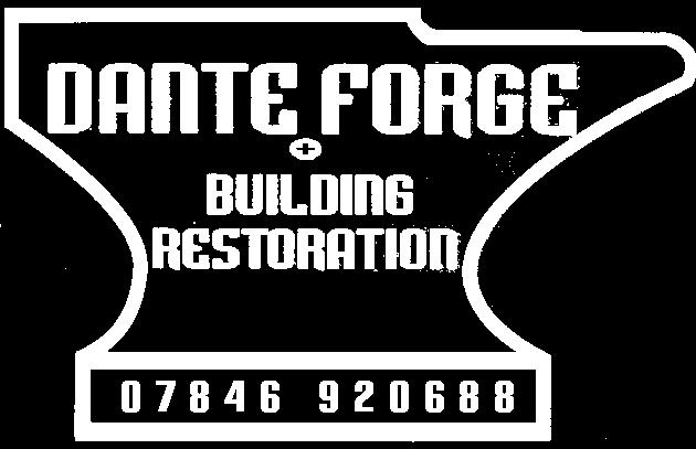 Dante Forge Building Restoration